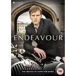 Endeavour [DVD]